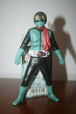 Bandai Japan Masked Rider Soul of Soft Vinyl Vol. 19 Old No.1  New With Tag