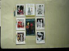 2017 CANADA POST POSTAGE STAMP CARD SET CANADIAN HOCKEY LEGENDS BOBBY ORR MINT