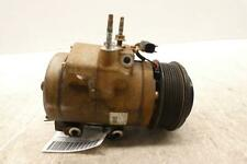 2011 - 2016 FORD F350 F250 SD OEM DIESEL ENGINE AC COMPRESSOR BC34-19D629-AD