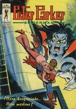 PETER PARKER: SPIDERMAN vol.1 nº 4 - Vértice