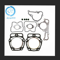 End Head Bottom Gasket Kit for Kawasaki KAF620 Mule 2500 2510 3000 3010 3020 Top