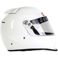 Racequip Pro 15 Top Air Helmet SA2015 - White X-Large 263116