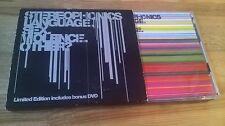 CD Pop Stereophonics - Language Sex Violence / +DVD (11 Song) V2 MUSIC