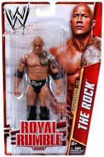WWE Wrestling Series 32 The Rock Action Figure #50