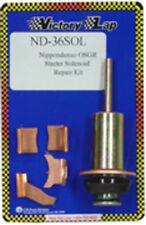 Starter Solenoid Repair Kit-Std Trans Victory Lap ND-36SOL