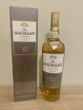 ❝ Macallan 10 Years Old Fine Oak ❞ Whiskey Single Malt Whisky 700ml 70cl 40%