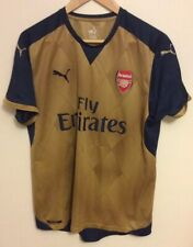 Arsenal 2015/16 Jersey Puma  XL Extra Large