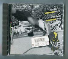 Movietone Vol. 1 Demo-CD Musik für Film Video & Werbung © 1990 - 30-track-CD