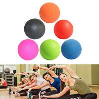 Lacrosse Ball Mobility Myofascial Trigger Point Release Body Massage BallGVCA