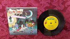 "The Rolling Stones, Harlem Shuffle, single 7"" vinyl, 1986, BA 3401"