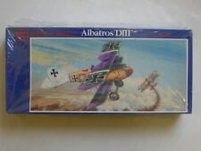 Glencoe 1/48 05101 Albatros D. III