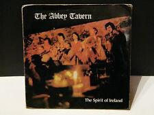 THE ALLEY TAVERN Spirit of Ireland Ballades irlandaises ATP103