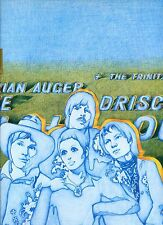 BRIAN AUGER & THE TRINITY  & JULIE DRISCOL in and out  GERMAN EX+  LP