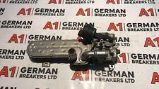 GENUNIE AUDI A3 8P VW GOLF PASSAT B6 04-12.0TDI BKP BKD EGR COOLER 03G131513J