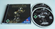 Gladiador: espada de la venganza-Acclaim 1999