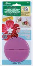 Clover KANZASHI fabricante de flor de pétalos de orquídea grande para manualidades flor haciendo herramienta PK