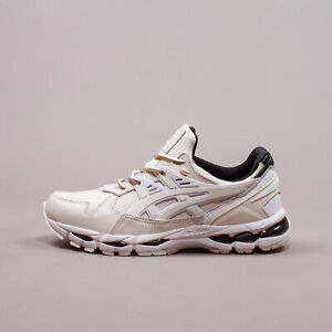 Asics Sportstyle Gel-Kayano Trainer 21 Monozukuri Birch White Men 1201A181-200