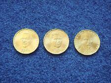 Czech, 20 Korun, 2019, 3 coins Set, Commemorative, Pospeshil and other, UNC