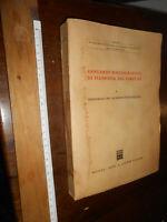 libro :ANNUARIO BIBLIOGRAFICO DI FILOSOFIA DEL DIRITTO 1 ed. Giuffré 1967