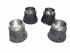 PISTON & CYLINDER SET 85.5MM FITS VOLKSWAGEN TYPE1 TYPE2 GHIA THING TYPE3 MAHLE
