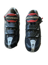Specialized road cycling EU44 3 Bolt Shoes