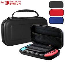 Para llevar Nintendo Switch Bolsa de viaje de almacenamiento portátil Cubierta Estuche Accesorios