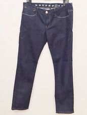 Earnest Sewn Size 30 Ladies Cropped Jeans