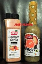BADIA - Complete Seasoning 24oz + Marinade 20oz (BUNDLE)