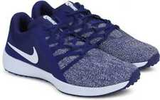 NIKE VARSITY COMPETE TRAINER Men's Blue Grey Training Shoes AA7064-404