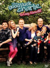 Good Luck Charlie: So Long, Farewell! [DVD, NEW] FREE SHIPPING