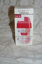 L'Oreal Revitalift Double Eye Lift 0.5 oz (15 ml) New