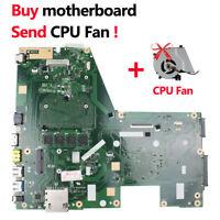 X551CA Motherboard For Asus X551C X551CAP F551C Laptop w/ 1007U 4GB Mainboard