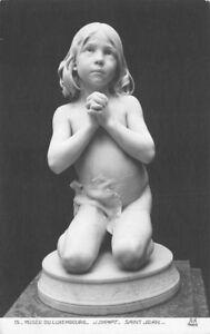 Museum Des Luxemburg - J.Dallas - St Jean