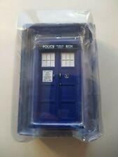 Dr Doctor Who Eaglemoss - Tardis - Police Box