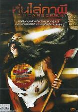 Scarecrow (2013) DVD R0 -  Lacey Chabert, Nicole Munoz, Cult Violent Horror