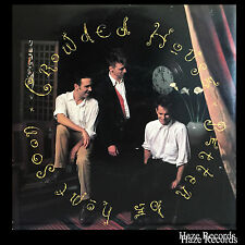 "CROWDED HOUSE Better Be Home Soon / Kill Eye 7"" Picture Cover Single"