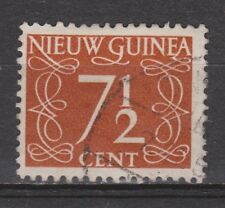 Indonesia Nederlands Nieuw Guinea 7 used 1950 NOW ALL STAMPS NEW GUINEA