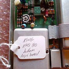 King KNS-80 Bottom Logic RX Card