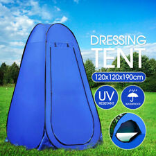 New Portable Pop Up Outdoor Camping Shower Tent Toilet Privacy Change Room
