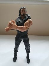 WWE/WWF Roman Reigns Super Striker 2013 Mattel Action Figure **Discontinued**