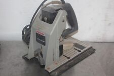 PORTER CABLE POCKET CUTTER MODEL 550