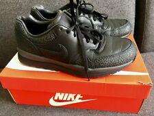 Nike Air Safari Vintage Sneakers, Anthracite Black, Size 9UK, EU44