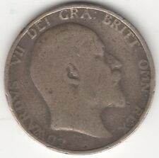 1906 Edward VII Shilling | Silver | Coins | Pennies2Pounds