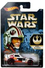 2015 Hot Wheels Disney Star Wars #5 Enforcer Rebel Alliance