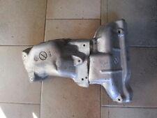 Rivestimenti protezione marmitta Lancia Lybra 1.9 JTD  [2547.14]