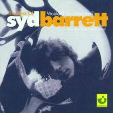 SYD BARRETT (Pink Floyd) - Wouldn't You Miss Me - The Best Of - CD - NEU/OVP