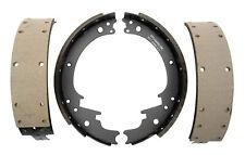 Drum Brake Shoe-Bonded Rear,Front ACDelco Pro Brakes 17127B