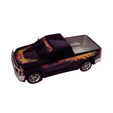 Carrera Pull & Speed Auto Pick Up Truck Schwarz / Black 17113 (u9y)