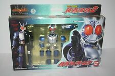 Bandai Japan Chogokin GD-31 Masked Rider Agito G3 MIB USA Seller #2