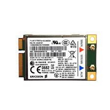 Lenovo FRU 04w3767, Ericsson f5521gw móvil broadband-karte, WWAN ,X220, x 230
